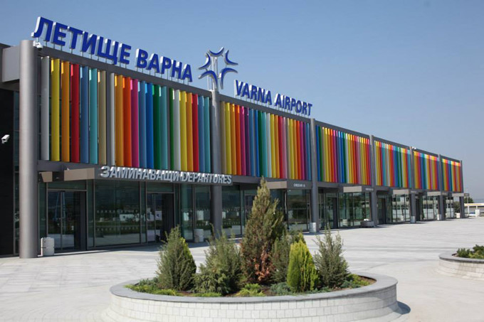 Дешевые авиабилеты в Варну
