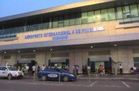 Дешевые авиабилеты в Анголу