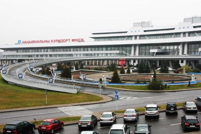 Дешевые авиабилеты в Белоруссию