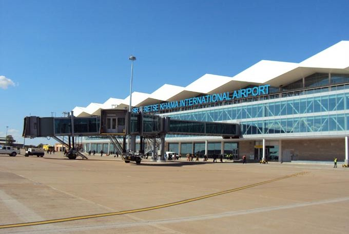 Дешевые авиабилеты в Ботсвану
