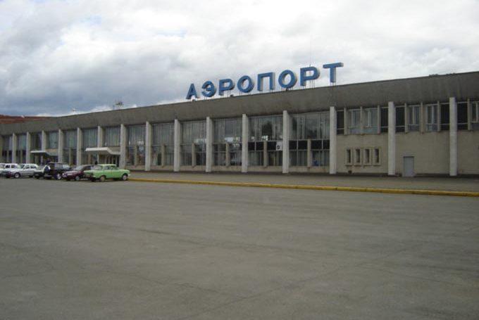Дешевые авиабилеты в Ижевск