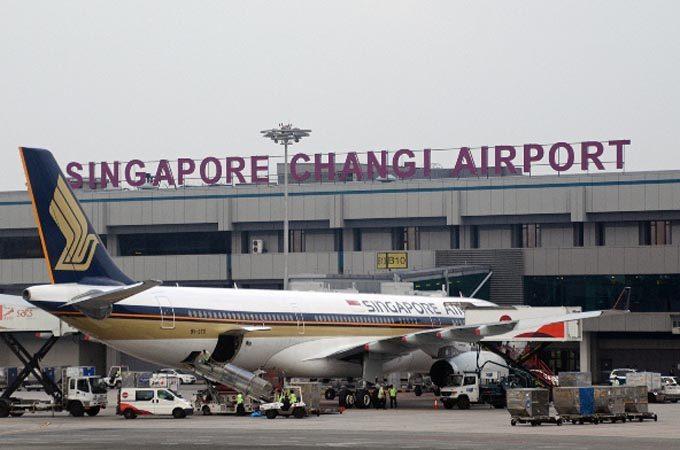Дешевые авиабилеты в Сингапур