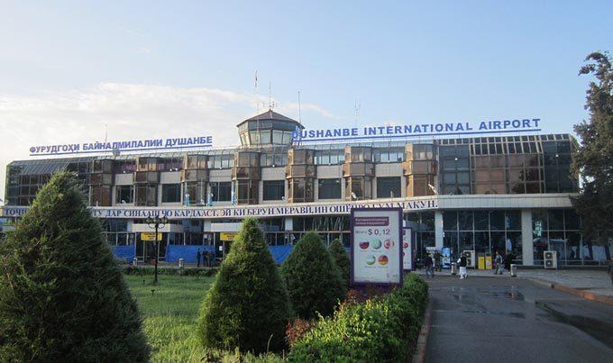 Дешевые авиабилеты в Таджикистан