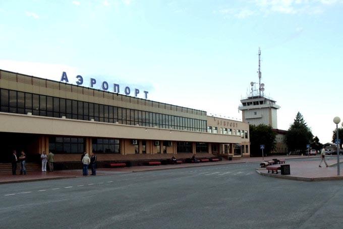 Дешевые авиабилеты в Тюмень