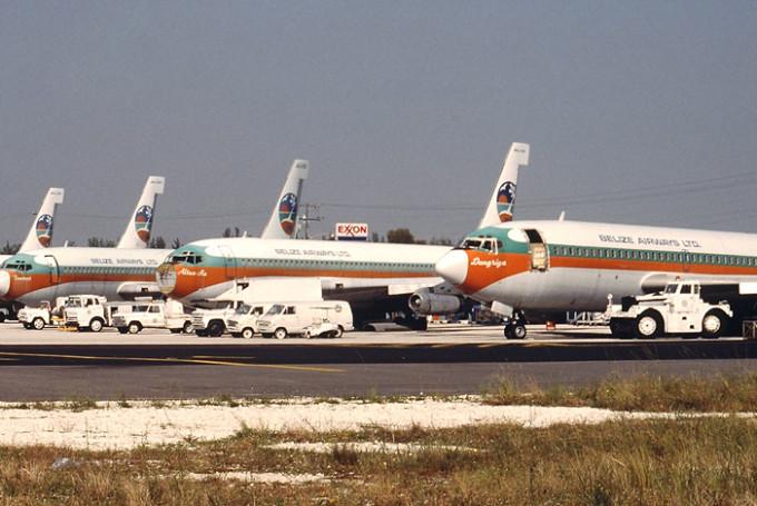 Дешевые авиабилеты в Белиз
