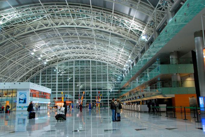 Дешевые авиабилеты в Измир