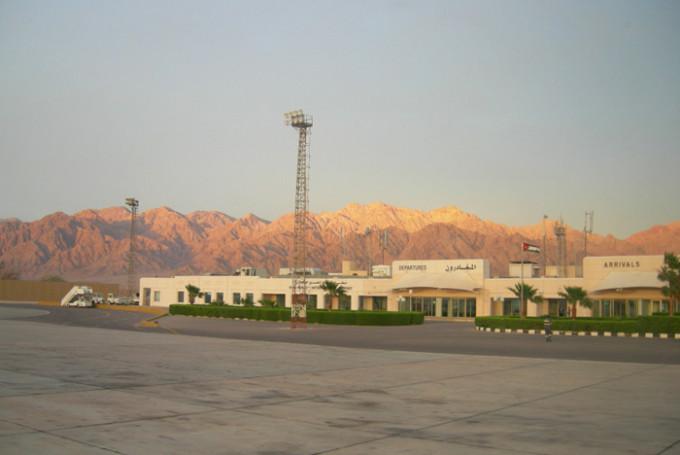 Дешевые авиабилеты в Акабу