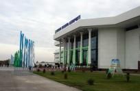 Дешевые авиабилеты в Бухару
