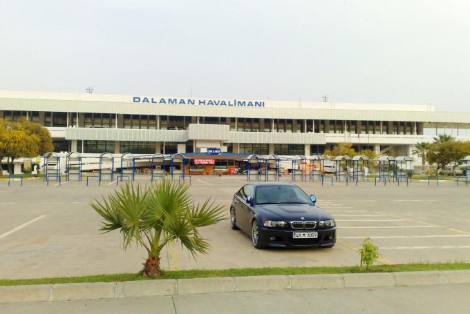 Дешевые авиабилеты в Даламан