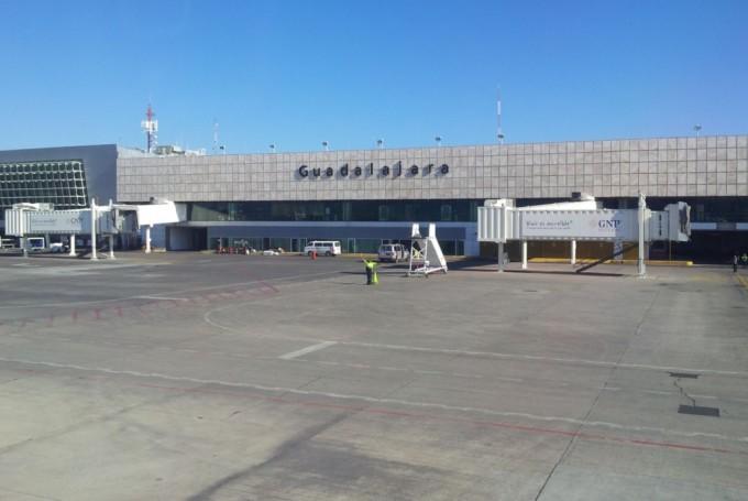 Дешевые авиабилеты в Гвадалахару