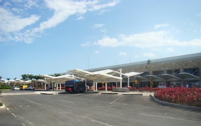 Дешевые авиабилеты в Канкун