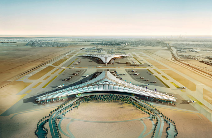 Дешевые авиабилеты в Кувейт