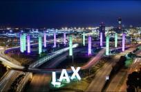 Дешевые авиабилеты в Лос-Анджелес