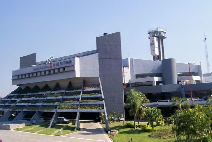 Дешевые авиабилеты в Асунсьон