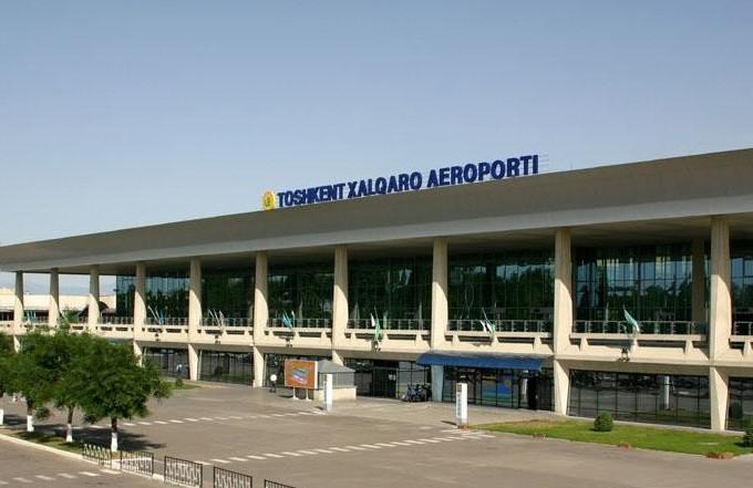 Дешевые авиабилеты в Ташкент