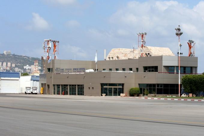 Дешевые авиабилеты в Хайфу