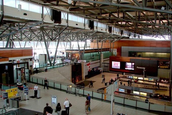 Дешевые авиабилеты в Оттаву