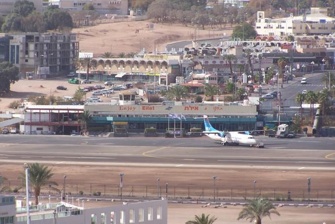 Дешевые авиабилеты в Эйлат
