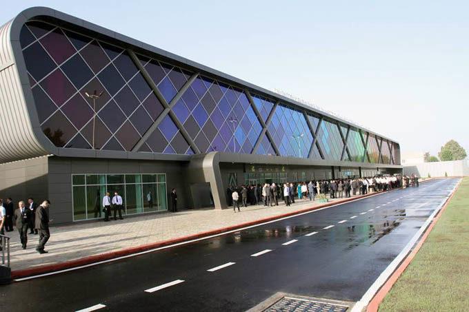 Дешевые авиабилеты в Душанбе