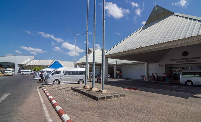 Дешевые авиабилеты в Краби