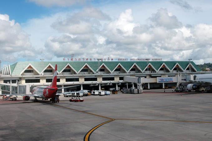Дешевые авиабилеты в Пхукет
