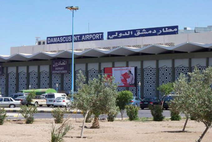 Дешевые авиабилеты в Дамаск