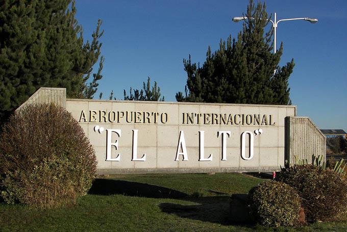 Дешевые авиабилеты в Ла-Пас