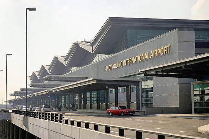 Дешевые авиабилеты в Манилу