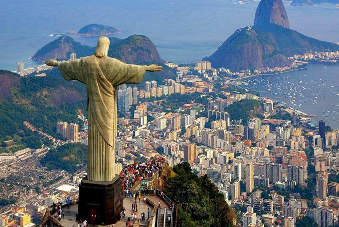 Дешевые авиабилеты в Рио-де-Жанейро