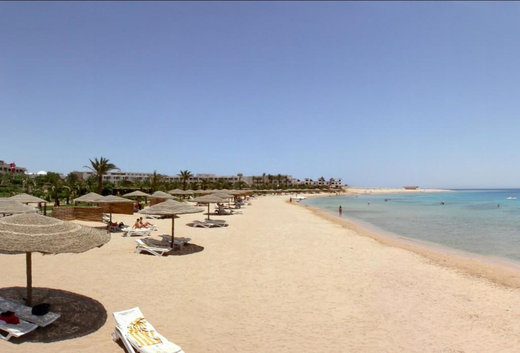 Пляж Макади-Бэй