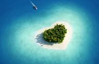 Пляжи Мальдивских остров