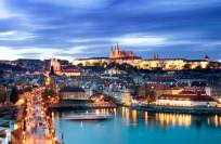 Недорогое жилье в Праге