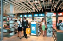 Топ-10 лучших аэропортов для шопинга