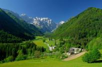 Где отдохнуть в Словении