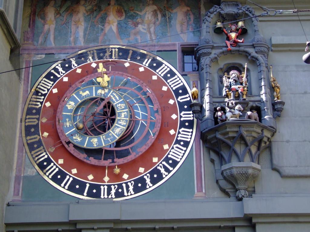 Часовая башня Цитлогге