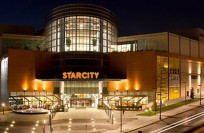 Starcity Outlet Center