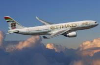 Авиакомпания Etihad Airways - официальный сайт