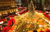 Лучшие рождественские ярмарки Европы