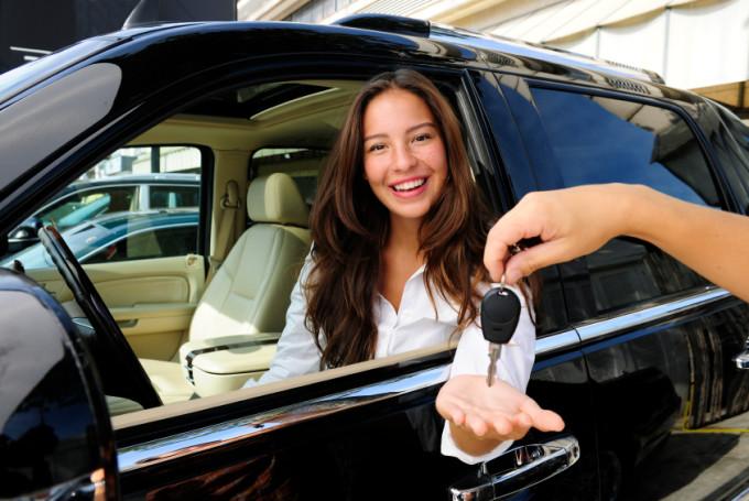 Аренда и прокат автомобиля в Италии