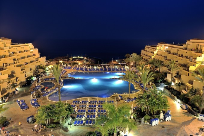 фото курорты испании