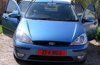 Прокат автомобиля на Кипре