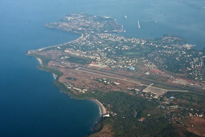 Дешевые авиабилеты на Гоа