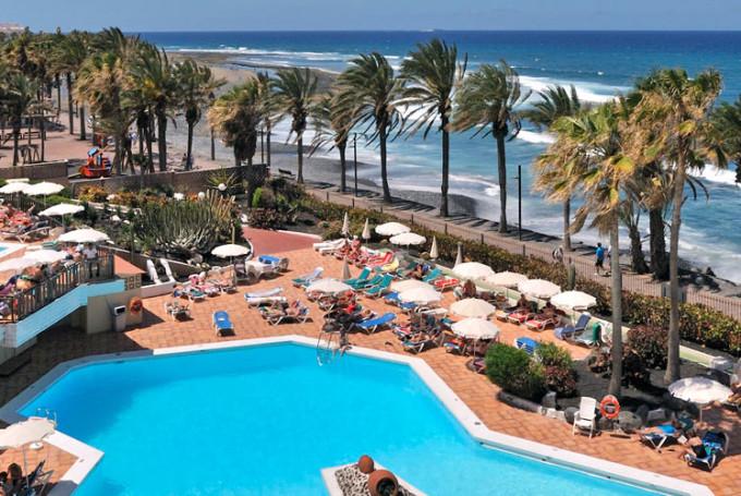 Лучшие отели Тенерифе