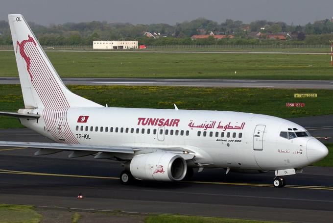 Сколько лететь в Тунис из Москвы