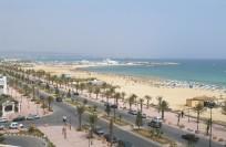 Тунис в марте