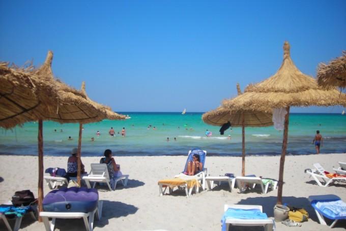 стоит путевка в Тунис
