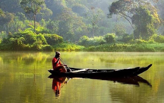 Идеальный отдых в Индонезии