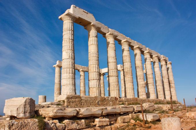 Погода в Греции в апреле 2019 температура воды и воздуха