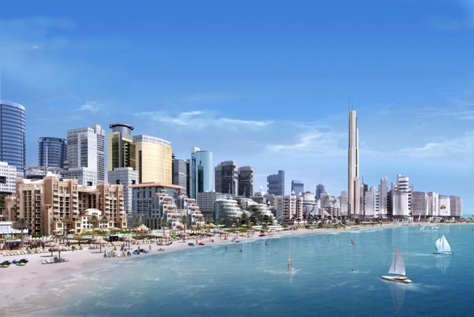 Дубай отдых цены на октябрь продажа домов за границей с фото