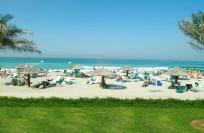 Погода в ОАЭ в апреле